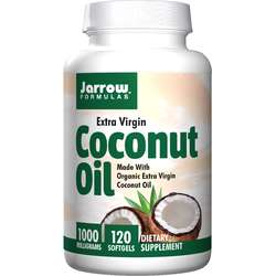 Coconut Oil Extra Virgin (Ulei de cocos)